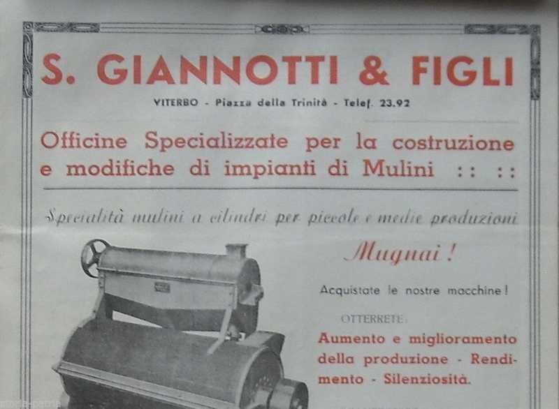 Macchine per la produzione di fiammiferi